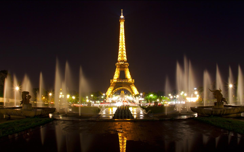 Paris Tourist Attractions 10104 1440x900 px