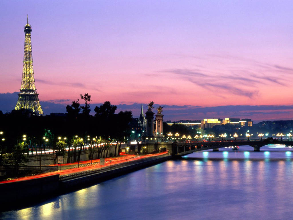 ... attractions of Paris as they form the exclusive experience of sightseeing in Paris. You can also organize your travel destinations depending on the time ...