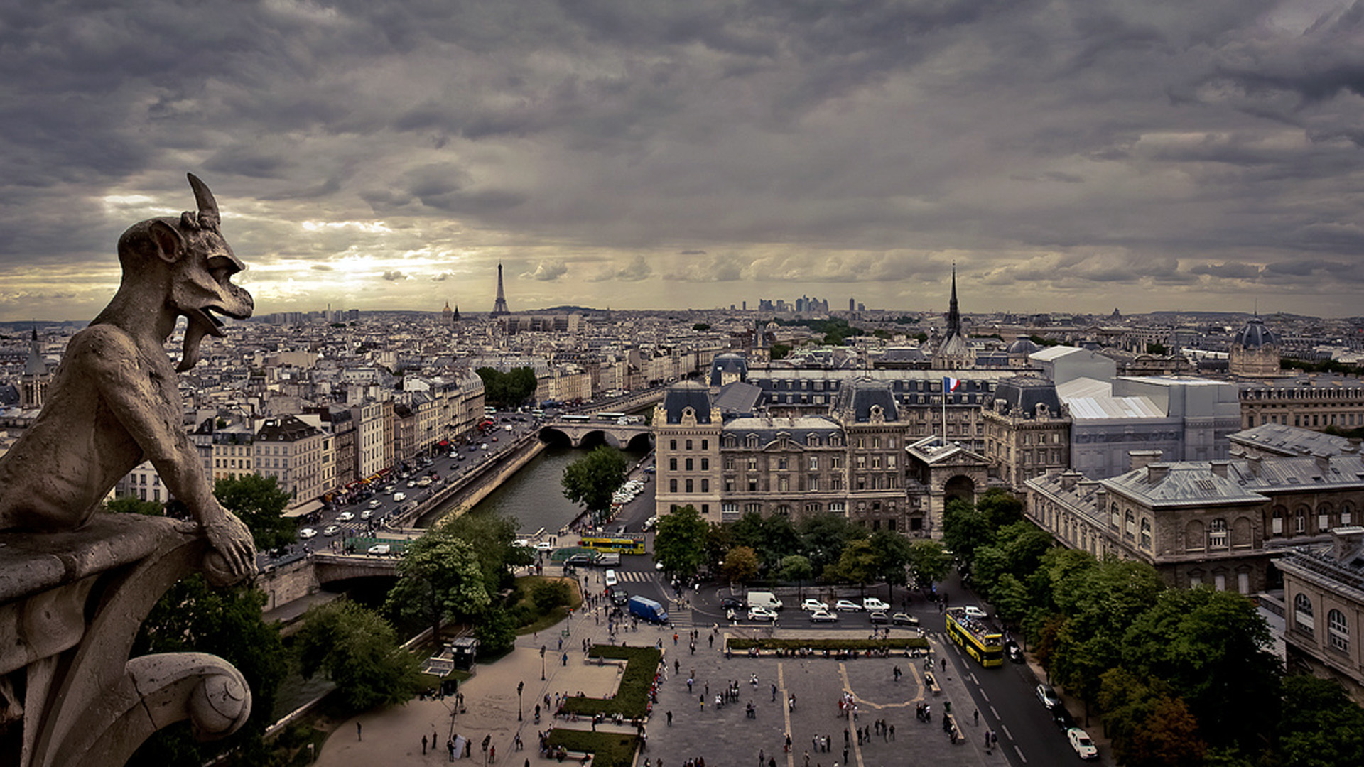 ... Paris Wallpaper · Paris Wallpaper