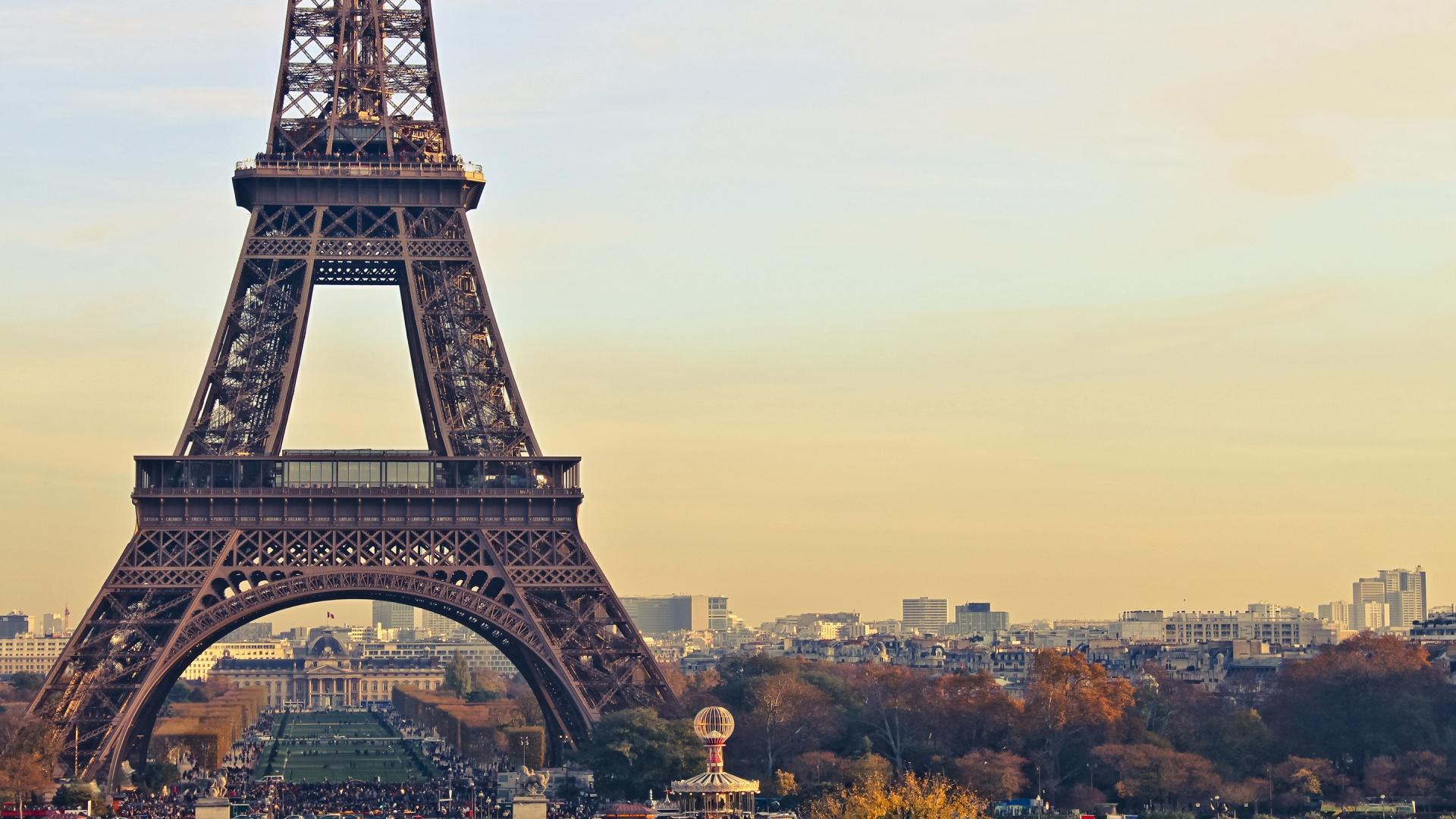 ... Paris Wallpaper ...