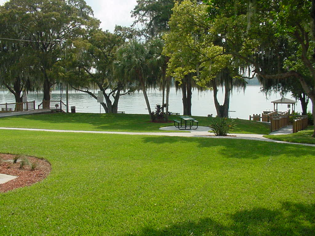 Amenities: two docks, grills, park benches, picnic tables, beach, two boat ramps and restrooms.