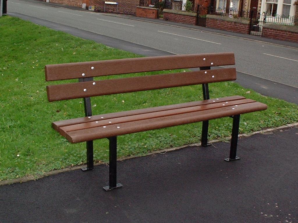 Park Bench 14644