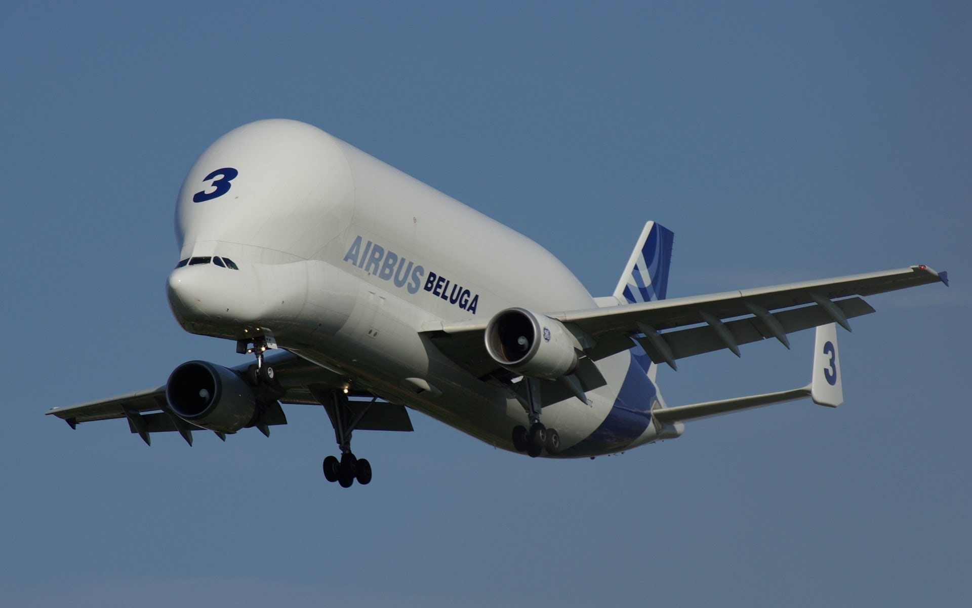 World's best passenger and cargo aircraft 2013