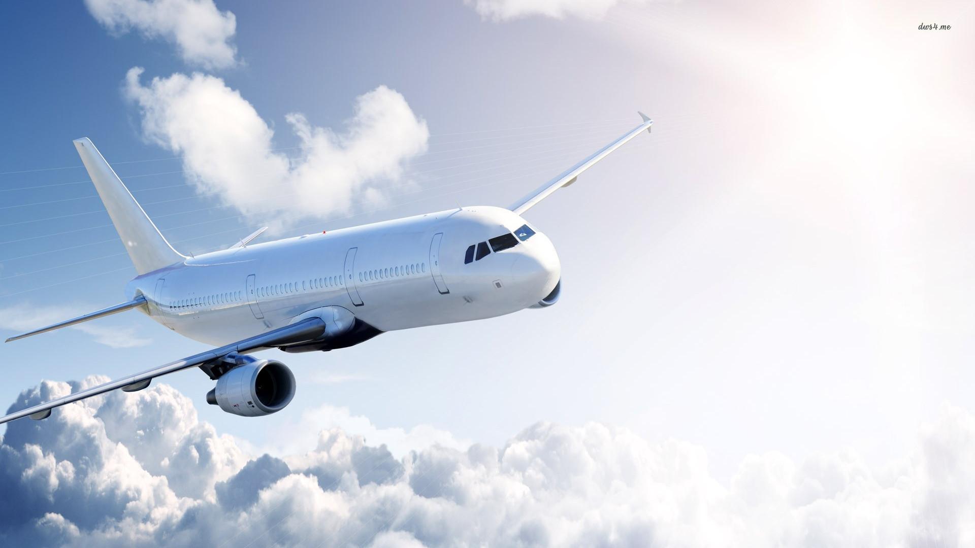 Passenger Airplanes