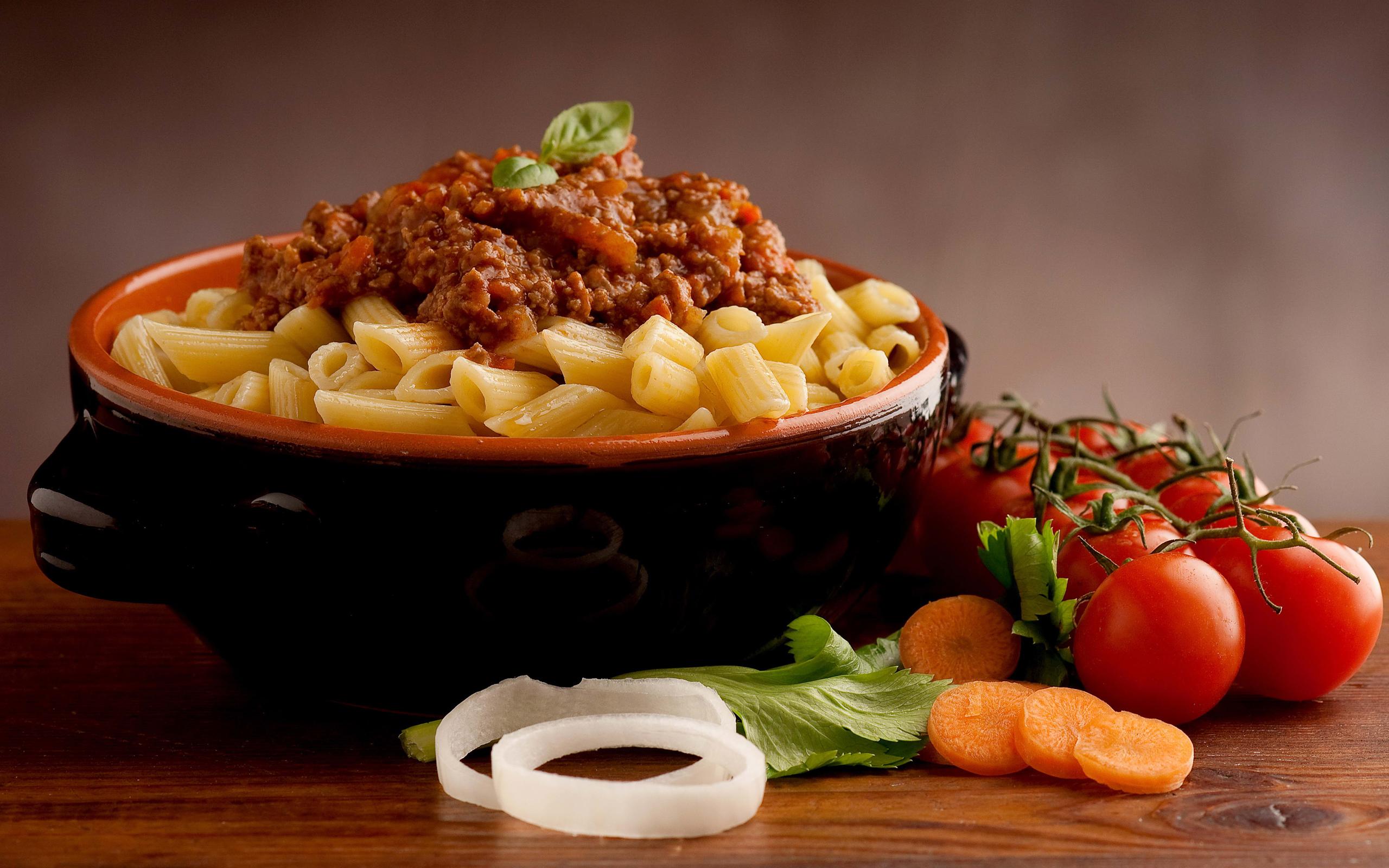 HD Wallpaper | Background ID:368663. 2560x1600 Food Pasta