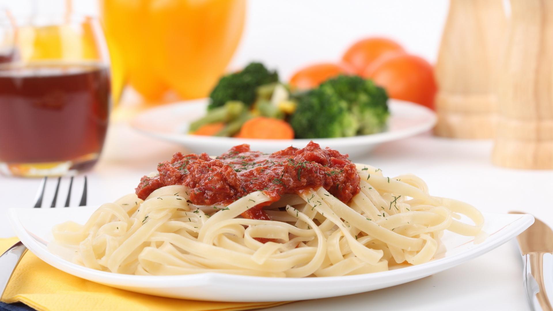 HD Wallpaper | Background ID:405368. 1920x1080 Food Pasta