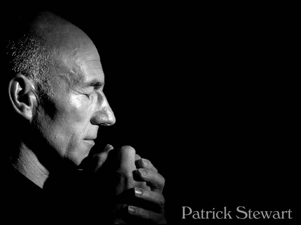 Patrick Stewart Patrick Stewart