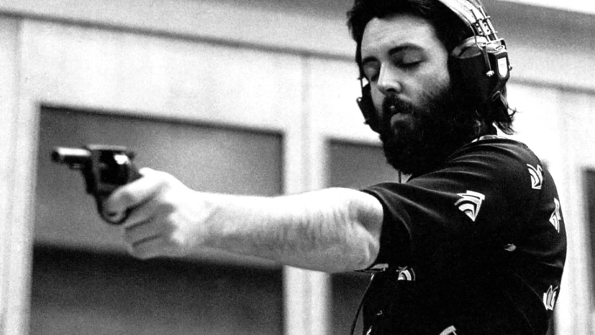 """Paul McCartney - """"Smile Away"""""""