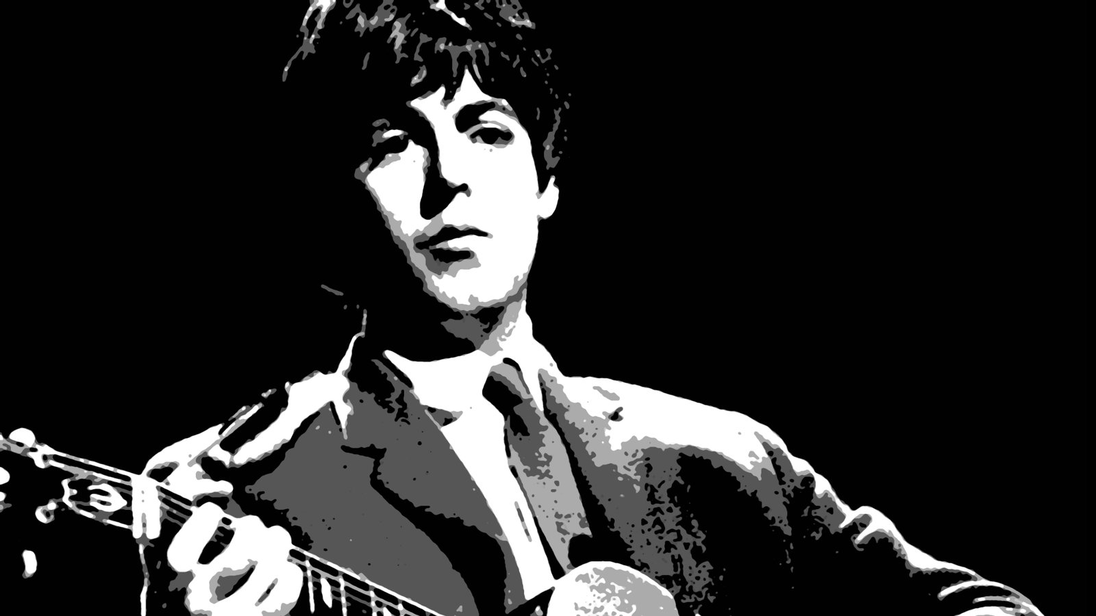 ... paul-mccartney-wallpaper ...