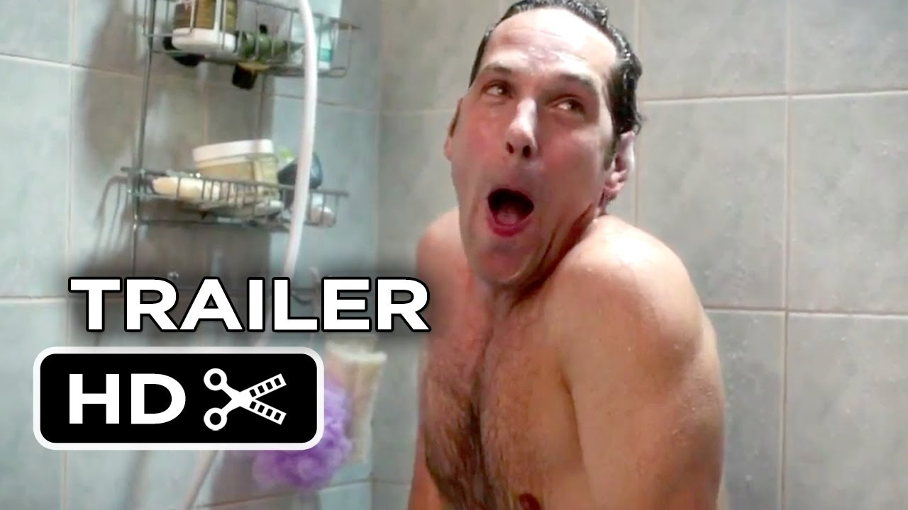 They Came Together Official Trailer #1 (2014) - Paul Rudd, Amy Poehler Comedy HD