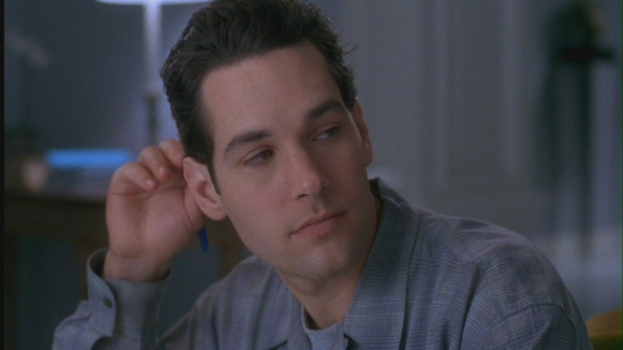 "Paul Rudd Paul Rudd in ""Clueless"""