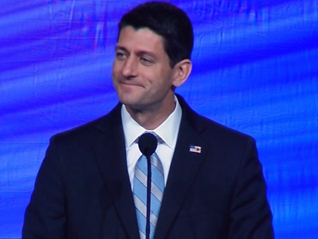 Paul Ryan: No Country for Old Men