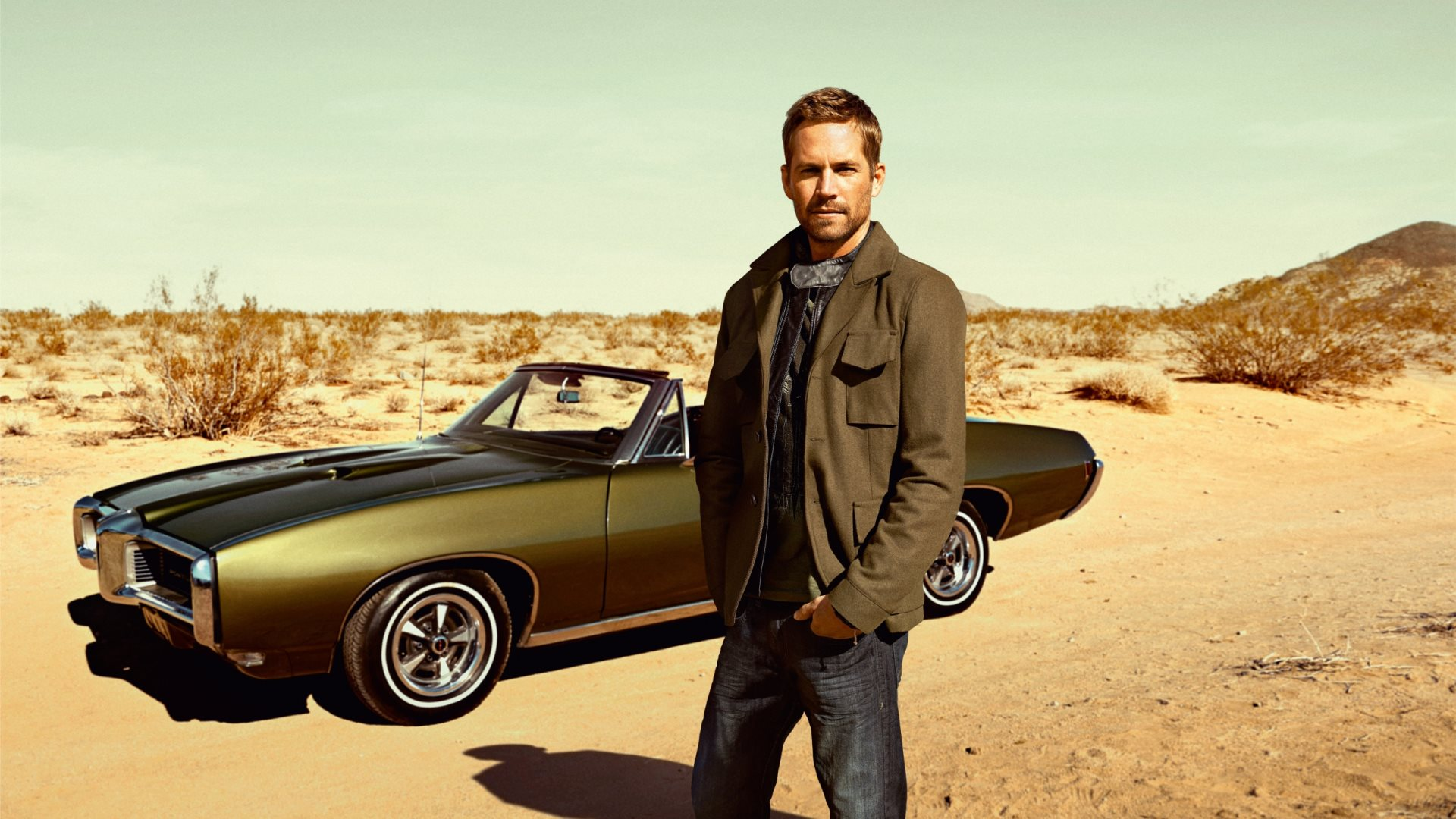 Paul Walker HD Wallpapers Paul Walker HD Wallpapers-1 ...