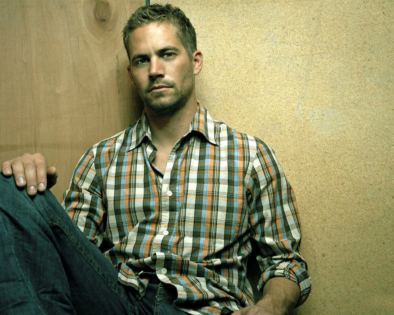 Paul Walker Hd Wallpaper
