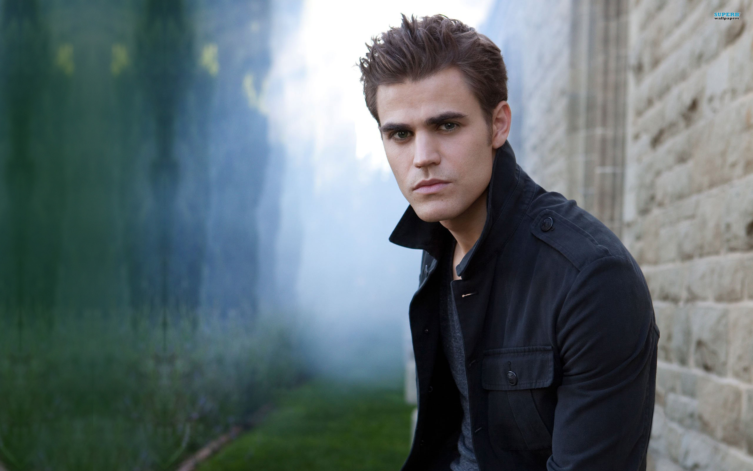 ... paul-wesley-hd-wallpapers ...