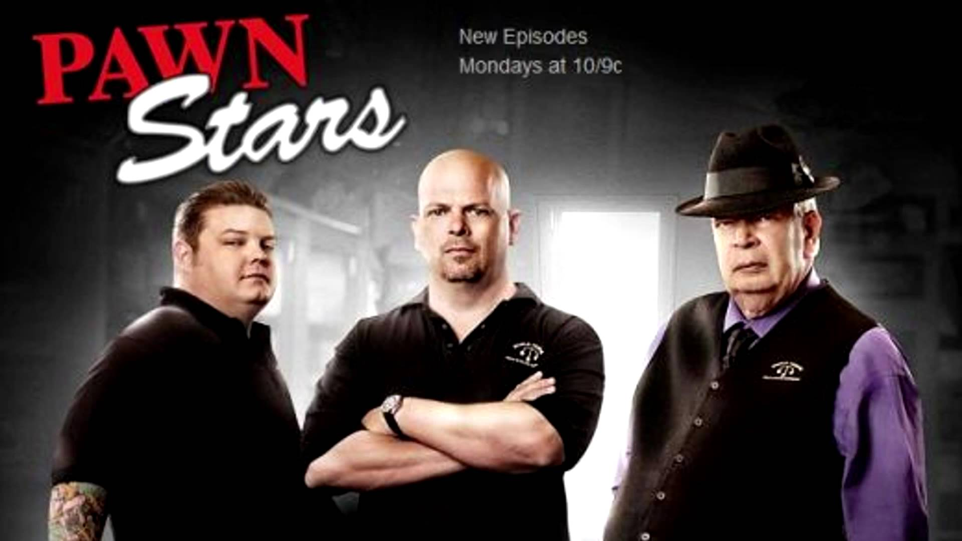Pawn stars theme song instrumental! Finally!