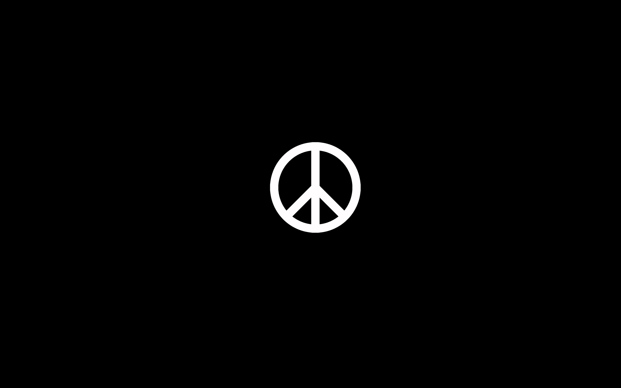 Download Peace Symbol Wallpaper Px