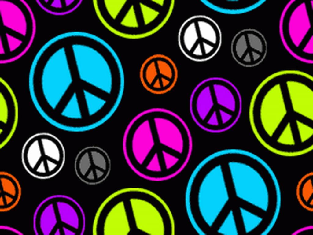 Peace Sign Pictures HD Wallpaper 6