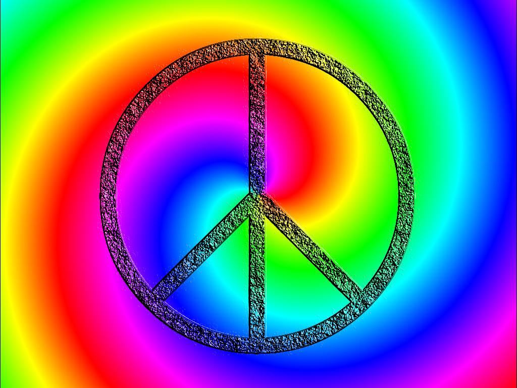 Peace Sign Wallpaper