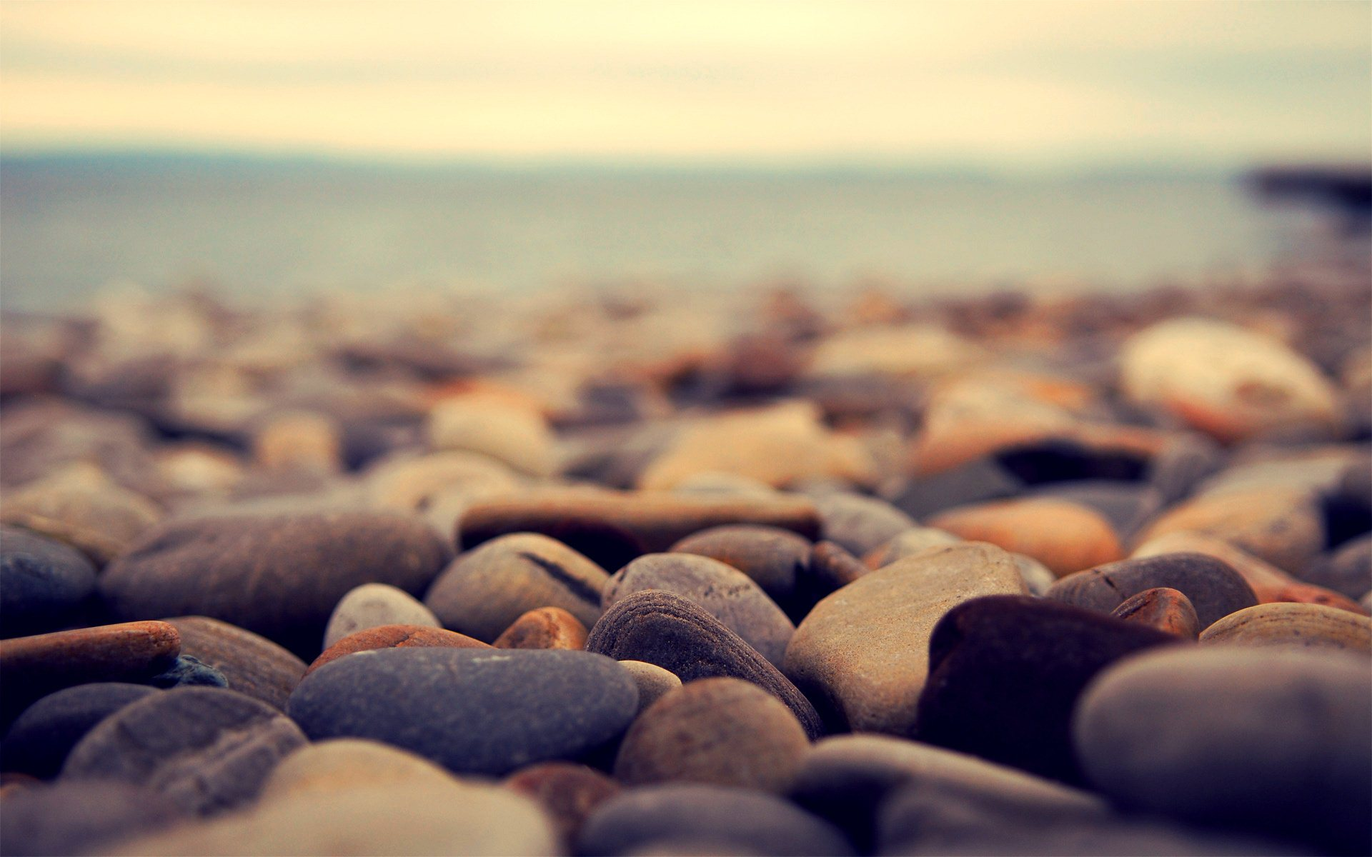... Pebbles Wallpaper Pebbles Wallpaper