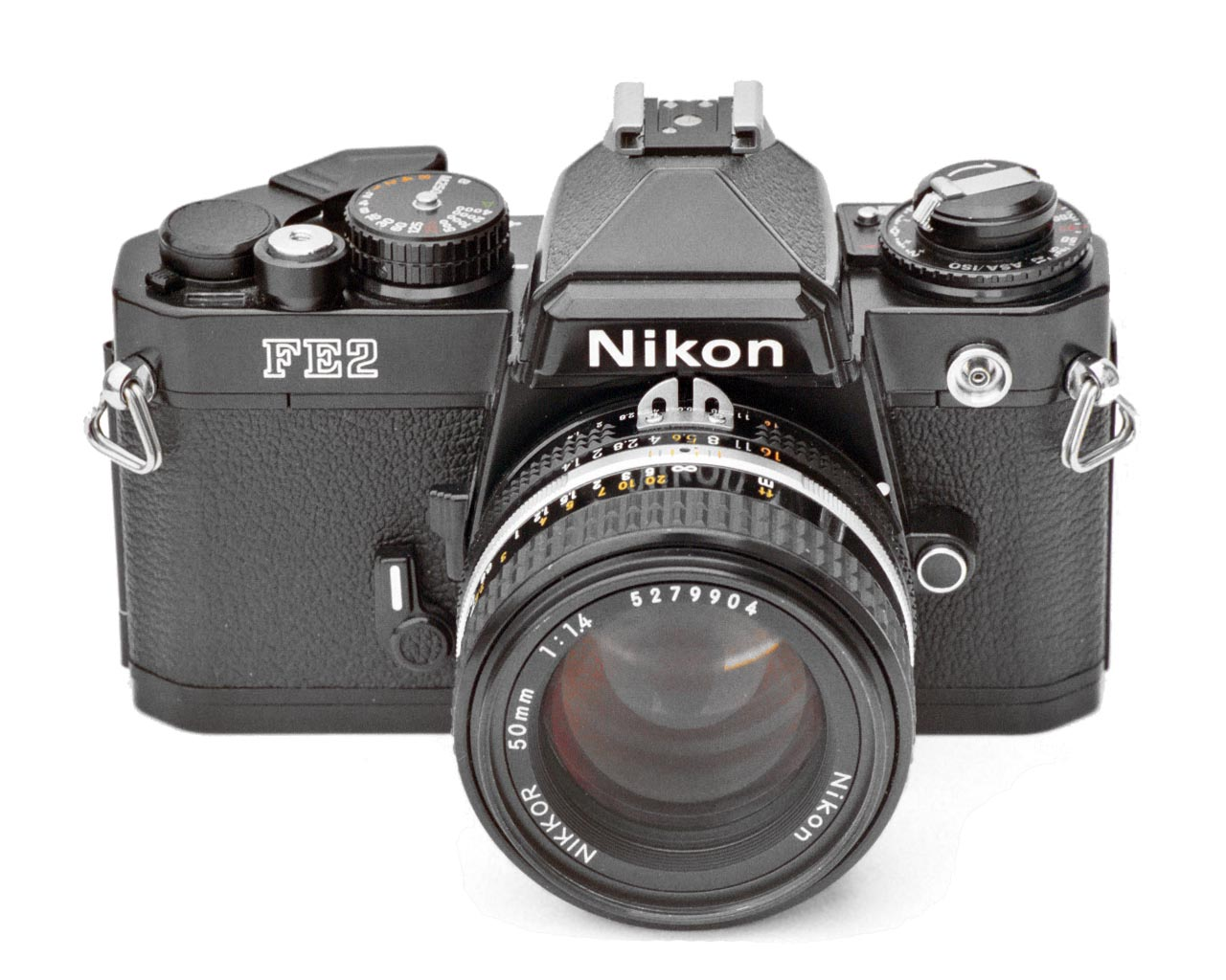 I worked in a camera shop from the age of 15 and always loved the manual cameras (Pentax K1000 was my first and I too had an Olympus OM-1 that I loved) ...