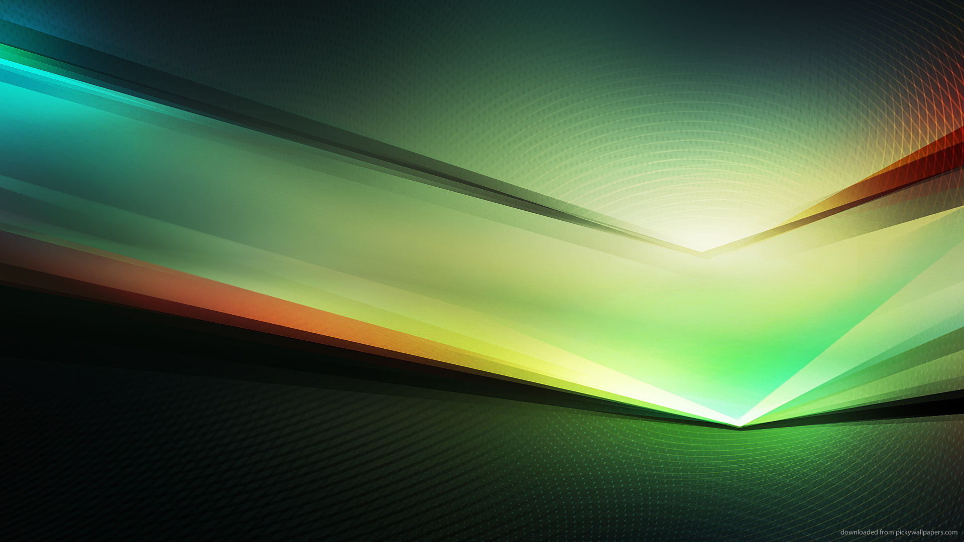 Download Perfect Hue Spectrum Wallpaper 1920x1080px