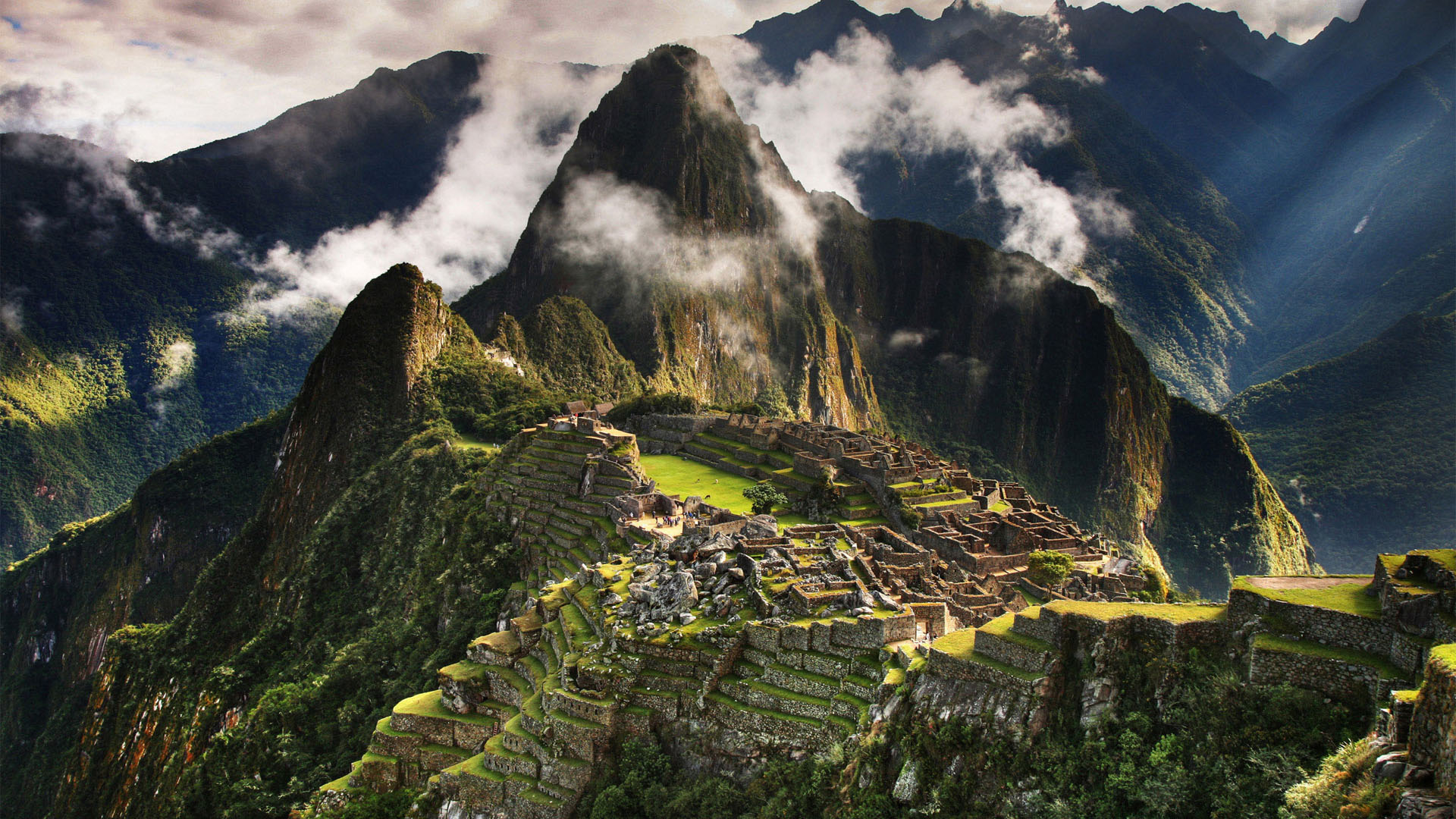... Peru HD Wallpaper5 ...