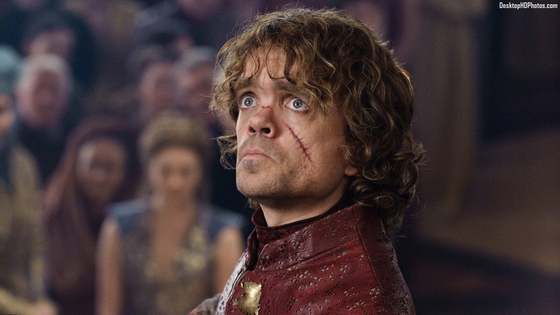 Peter Dinklage In Games Of Thrones 2015