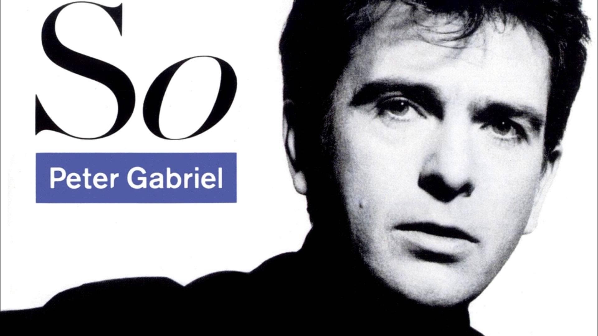 Peter Gabriel * Mercy Street (1986) HD