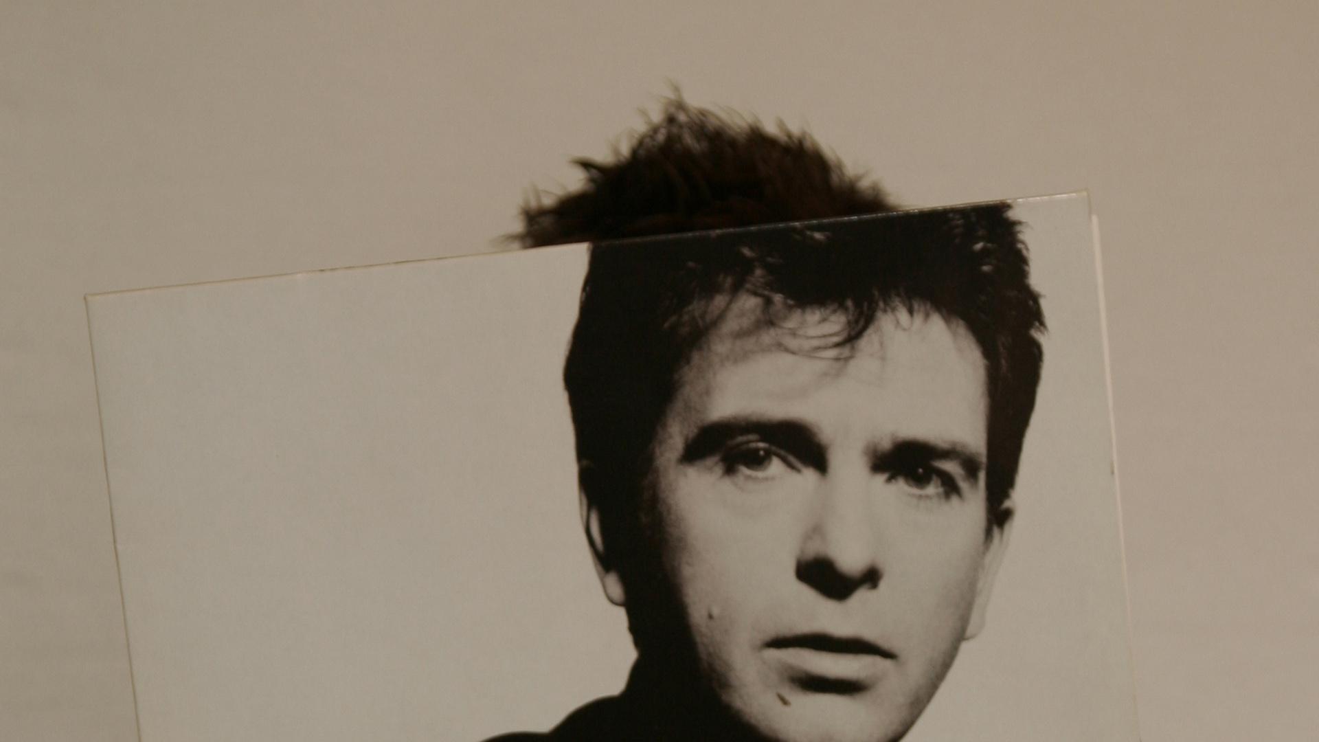 Direct Link: Peter Gabriel