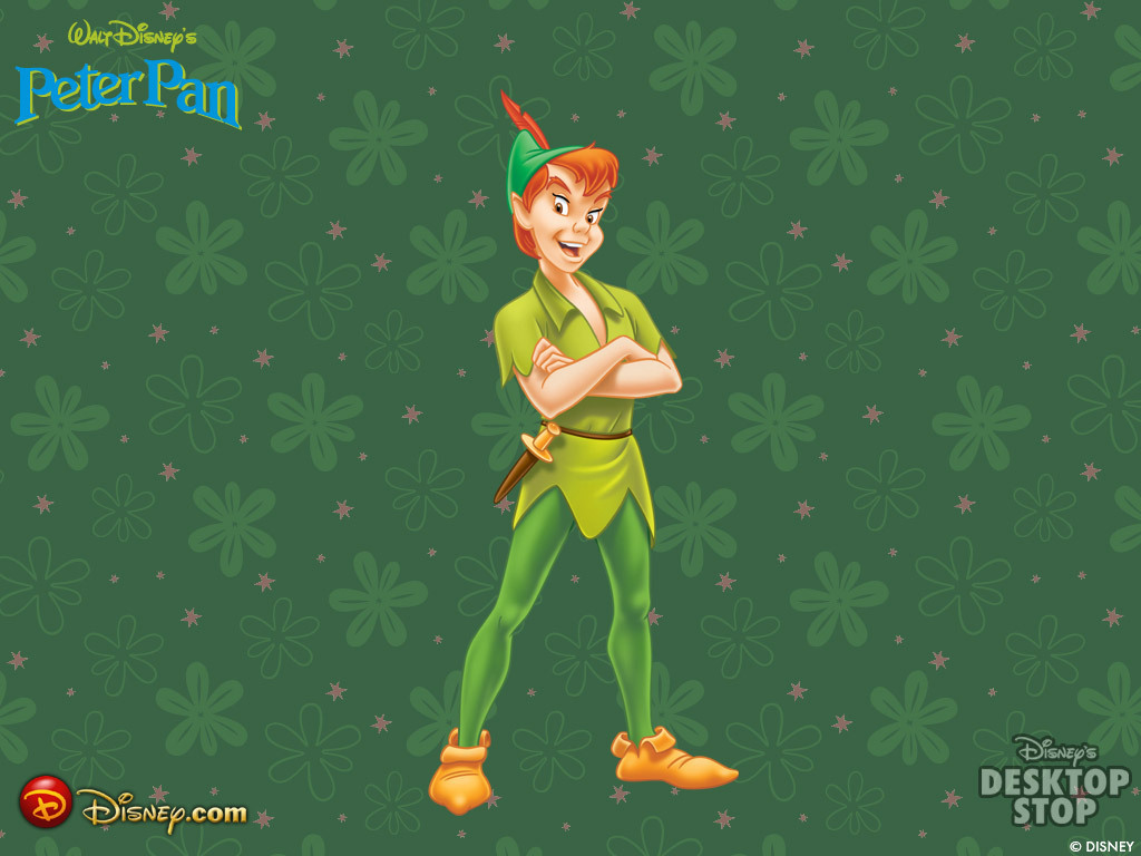excellent ideas for creating peter pan essay