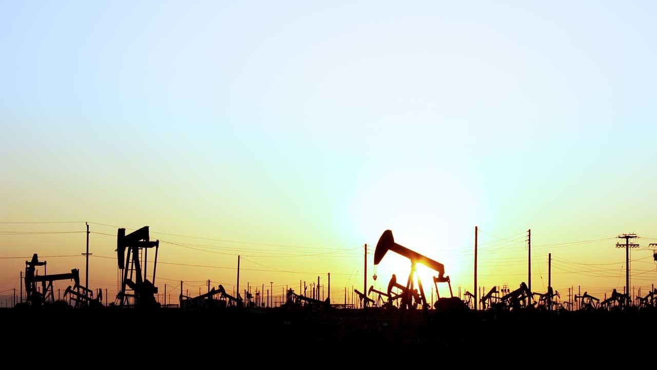 Viking International Petroleum