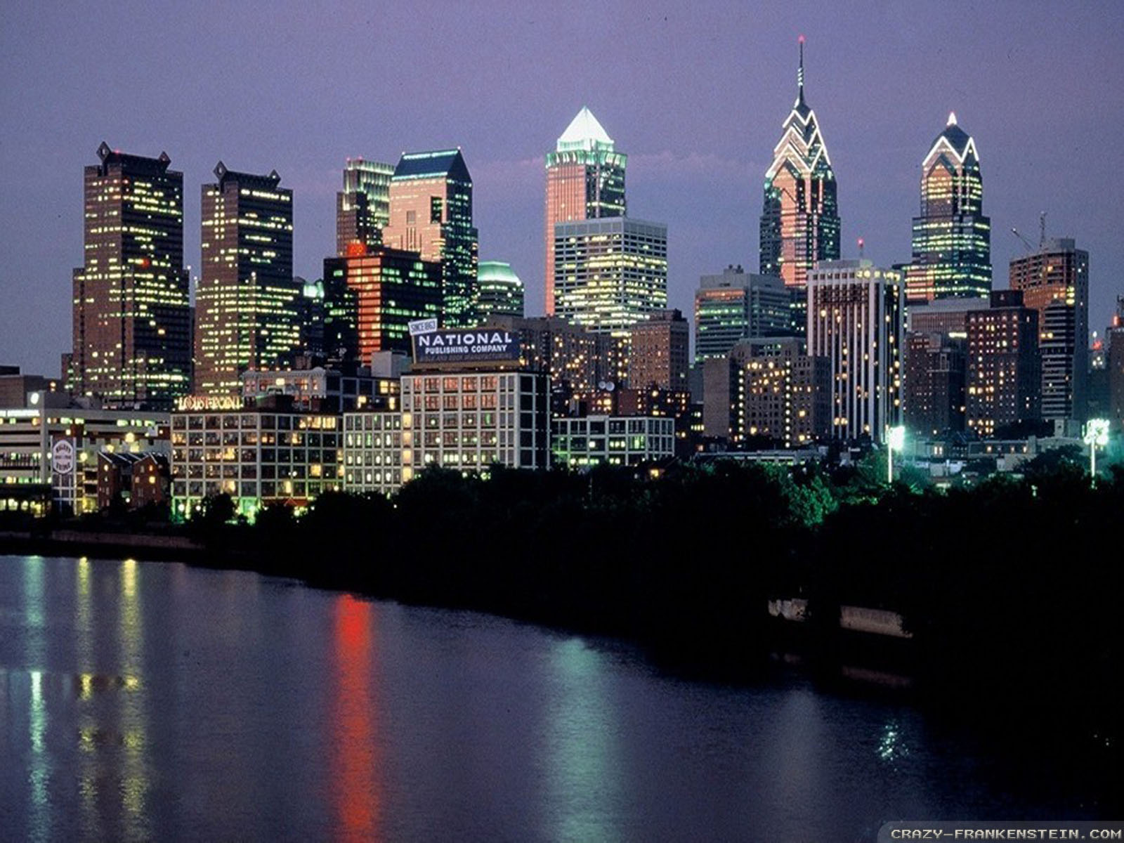 Wallpaper: Philadelphia wallpapers 2. Resolution: 1024x768 | 1280x1024 | 1600x1200
