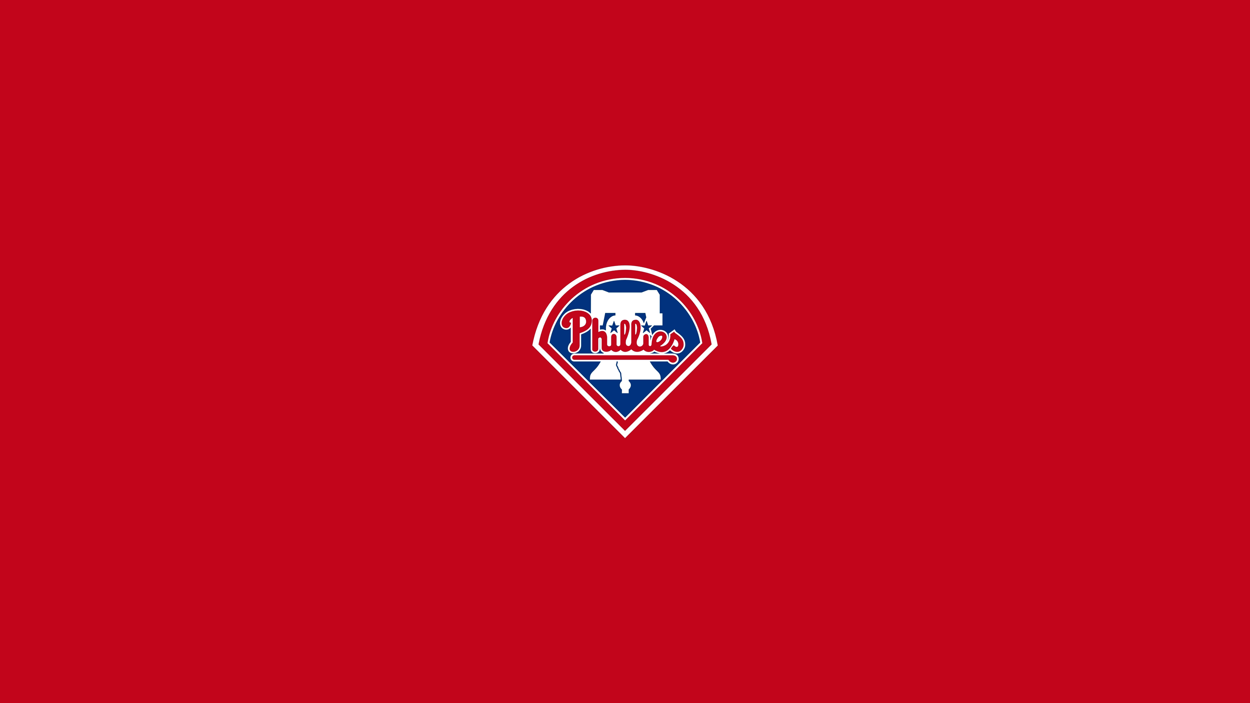 Phillies Wallpaper 13582 2560x1440 px