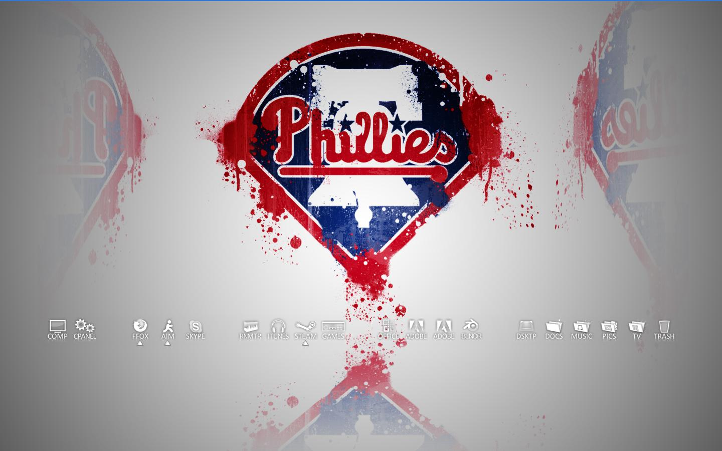 Phillies Wallpaper - HD Wallpapers