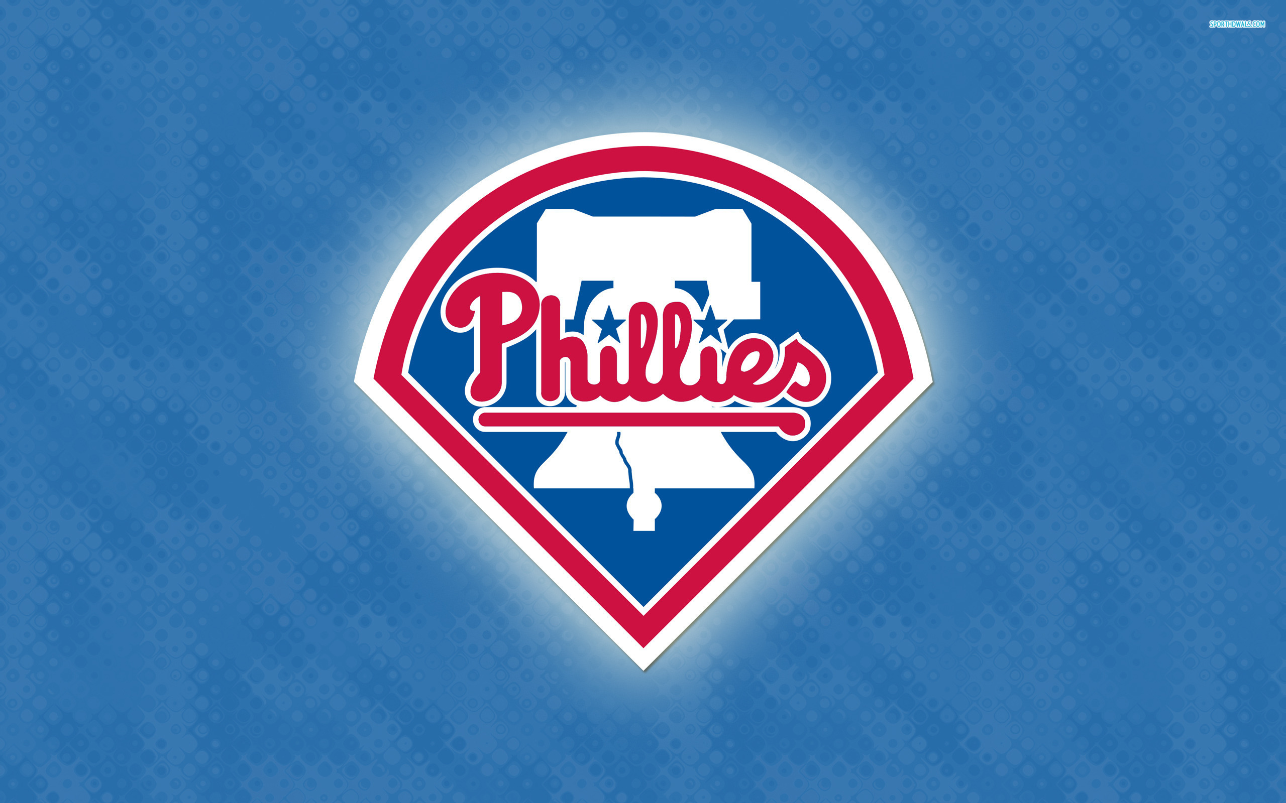 Philadelphia Phillies wallpaper 2560x1600