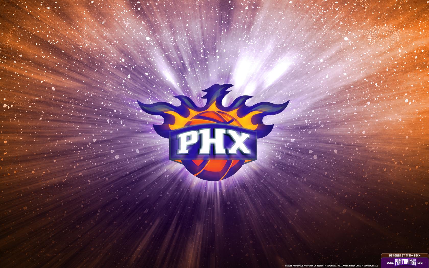 Phoenix Suns Wallpaper