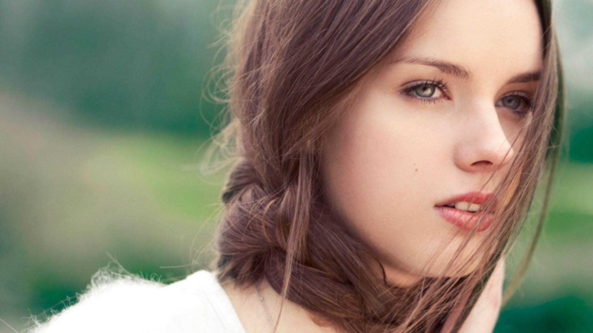 Photo Beautiful Girl