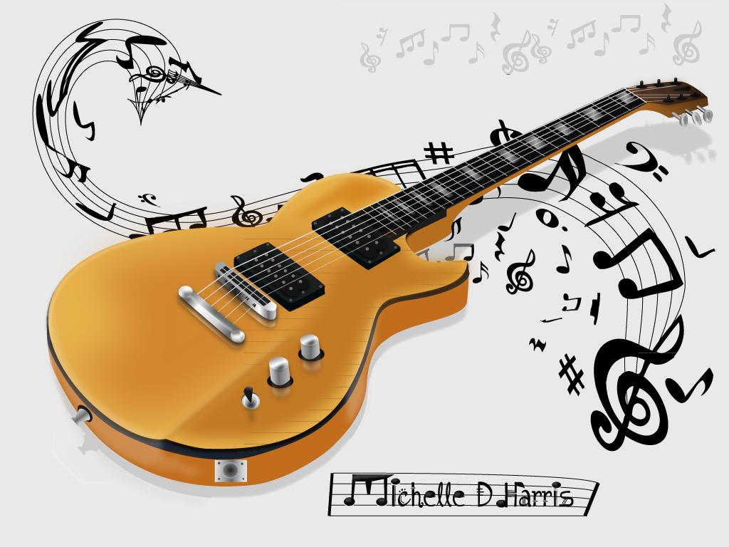 Guitar.music by michelledh ...