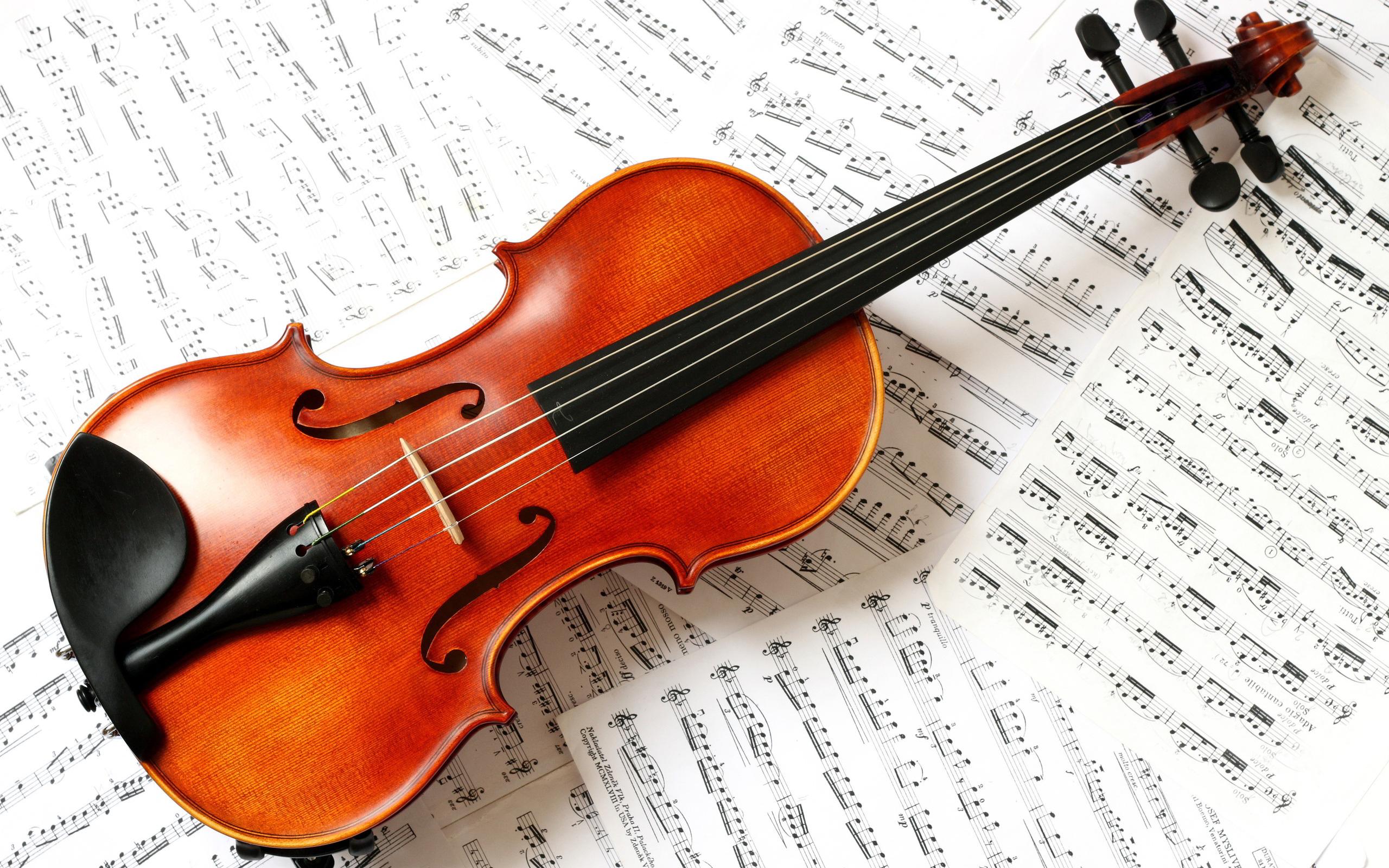 Photo Violin