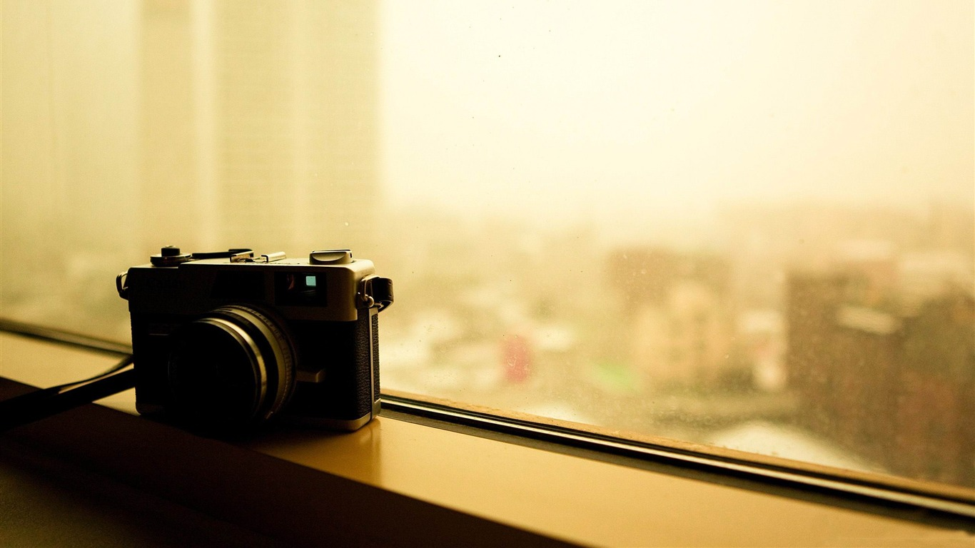 Photography Wallpaper
