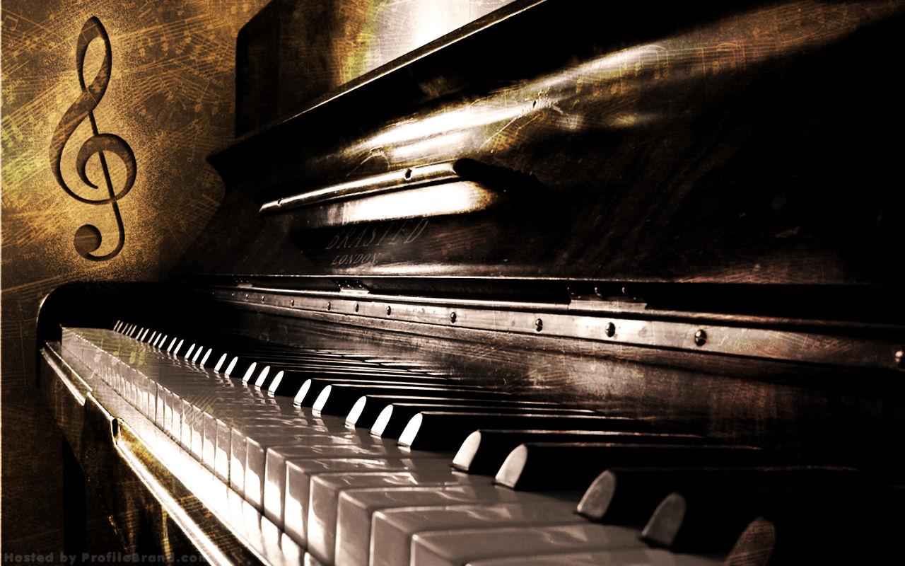 Anime Music Wallpaper Piano Hd Widescreen 11 HD Wallpapers