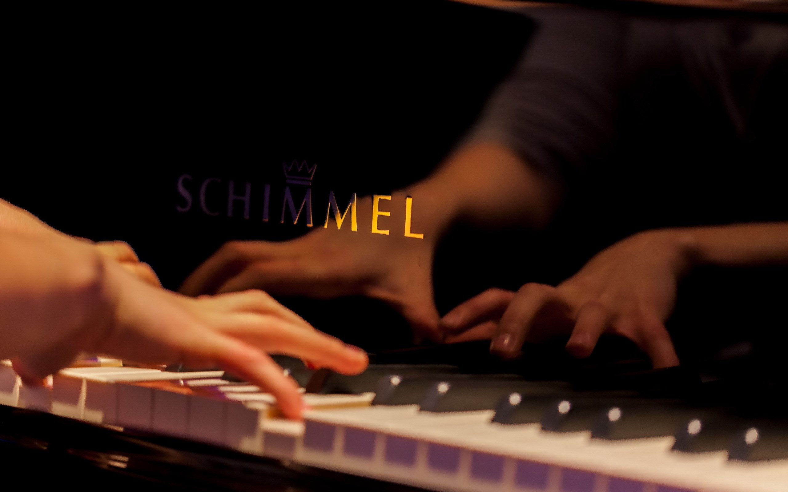Piano Schimmel Music