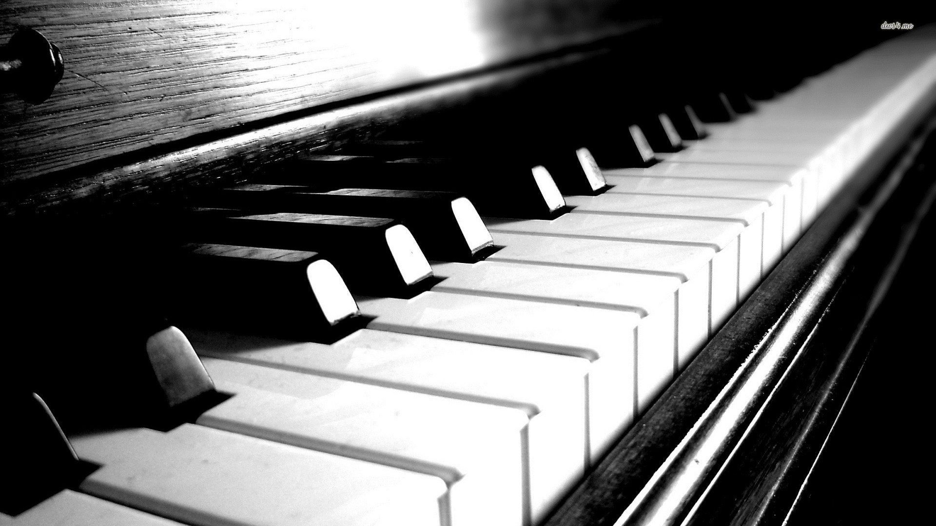 Piano Wallpaper High Resolution