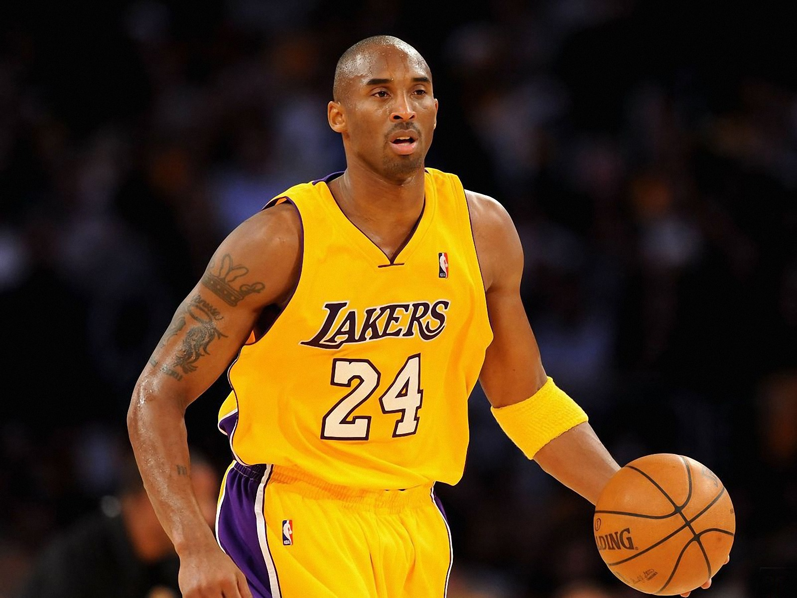 Kobe Bryant Dunk 11