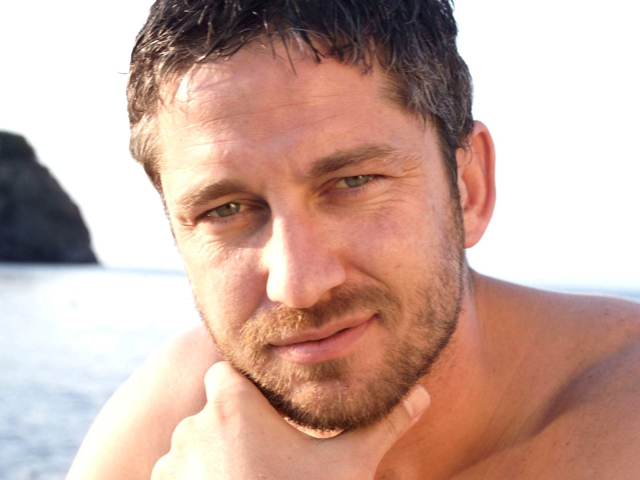 Pictures Of Gerard Butler