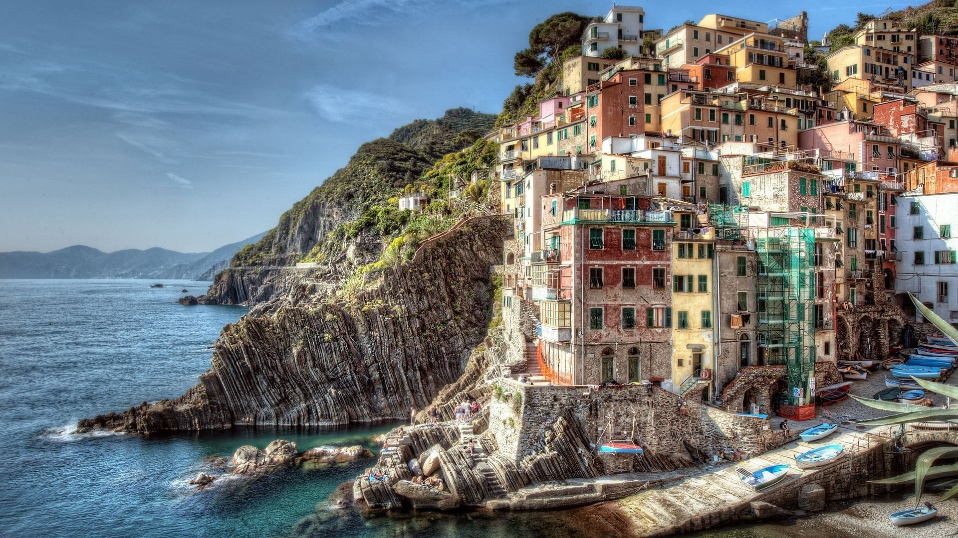 Awesome Italy Wallpaper