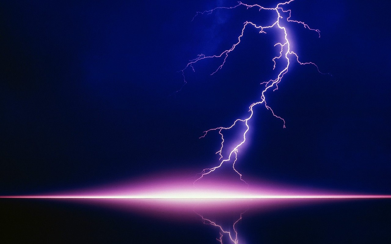 Pictures Of Lightning