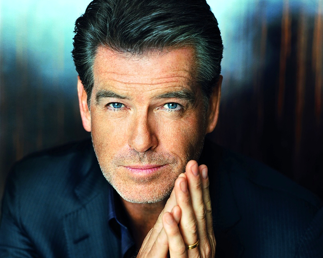 Pierce Brosnan; Pierce Brosnan ...