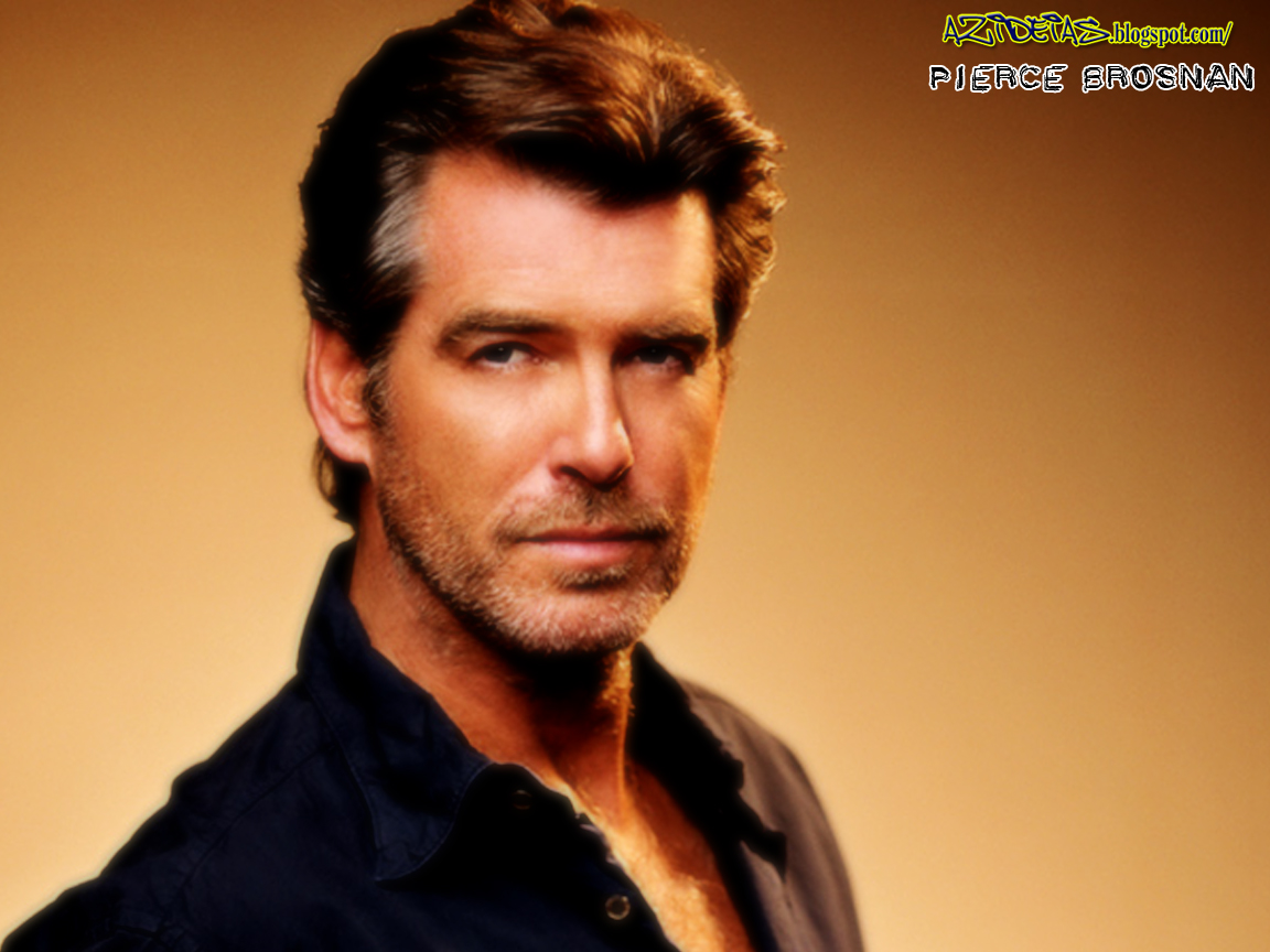 Pierce Brosnan Wallpaper – 1152 x 864 pixels – 429 kB